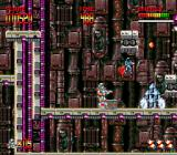 Turrican 3 Genesis Searching for secrets is half the fun.