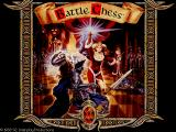Battle Chess Enhanced CD ROM Windows 3.x Title Screen
