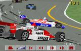 IndyCar Racing DOS replay camera