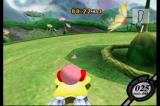 Kirby Air Ride GameCube Air Ride: Fantasy Meadows
