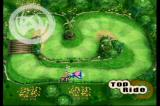 Kirby Air Ride GameCube Top Ride: Grass