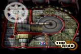 Kirby Air Ride GameCube Top Ride: Metal