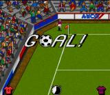 Kick Off 3: European Challenge SNES Goal!!!