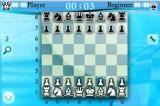 Chess & Backgammon Classics iPhone Chess Classics - Starting a game in 2D view