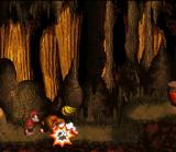 Donkey Kong Country SNES DK is expert to find rare treasures.