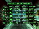 The House of the Dead III Windows Survival Mode Ranking