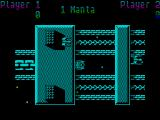 Uridium ZX Spectrum Level 1