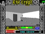 Castle Master + Castle Master II: The Crypt ZX Spectrum Now where's that key...