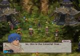 Baten Kaitos: Eternal Wings and the Lost Ocean GameCube Yep, this is your basic celestial tree...