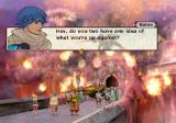Baten Kaitos: Eternal Wings and the Lost Ocean GameCube We'll probably find out what we're up against...!