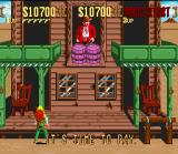 "Sunset Riders SNES ""It's time to pay? IT'S TIME TO DIE!"""