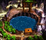 Donkey Kong Country 3: Dixie Kong's Double Trouble! SNES Krematoa, the secret volcanic world.