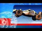 Hot Wheels: Stunt Track Driver 2: GET 'N DIRTY Windows Intro