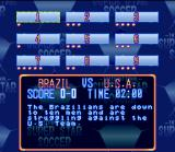 "International Superstar Soccer SNES Select your scenario. What is scenarios option? Looks like a ""Mission Mode""..."