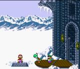 "Mario is Missing! SNES ""NO! Not again! HELP ME!!!"""