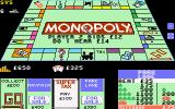 Monopoly Amiga Auction time