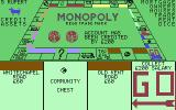 Monopoly Commodore 64 Lucky son of a bitch!