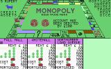 Monopoly Commodore 64 Buying Houses