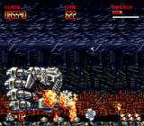 Turrican 3 Genesis No Turrican game without the iron fist.