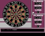 Jocky Wilson's Compendium of Darts Amiga There is a variety of darts games to play