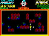 Kwik Snax ZX Spectrum Cuckoo (bonus) - choose a direction to go