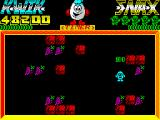Kwik Snax ZX Spectrum Zaks (bonus) - Dizzy during fruits-collecting
