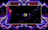 Purple Saturn Day Amiga The ring pursuit race