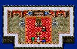 Final Fantasy WonderSwan Color Throne room