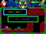 Spellbound Dizzy ZX Spectrum Pogie the mouse