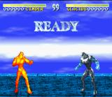 Killer Instinct SNES This other secret stage is in the sky. Your extremities are very malicious...