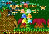 Blue's Journey Neo Geo Round Clear