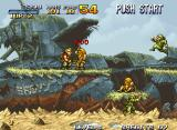 "Metal Slug: Super Vehicle - 001 Neo Geo ""Aye, aye, Captain"""