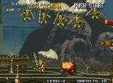 Metal Slug: Super Vehicle - 001 Neo Geo Mission 2