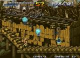 Metal Slug: Super Vehicle - 001 Neo Geo Boss