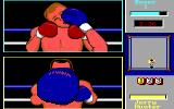 "TKO DOS ""Boxer 1"" is beaten up"