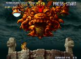 Metal Slug 3 Neo Geo Boss