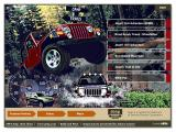 All-Terrain Challenge Windows Main Screen.