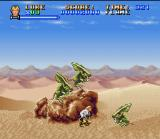 Super Star Wars SNES Use your experience: the mouse hunting season is opened!