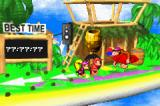 Donkey Kong Country 2: Diddy's Kong Quest Game Boy Advance In Funky's Flights II, test your skills in a mini-game. Funky will record your best time after each mission completed.