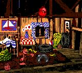 Donkey Kong Country Game Boy Color Pick 1 life in your home, sweet home...