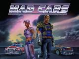 Mad Cars Windows Title screen