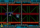 Batman: Return of the Joker Genesis In this level, batman flies automatically, you just have to control his altitude