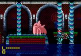 Batman: Return of the Joker Genesis Water palace level