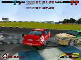 TOCA Touring Car Championship Windows Crash