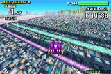 F-Zero: Maximum Velocity Game Boy Advance There are some jumping platforms in some tracks. Use it wisely or see this enormous city!
