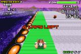 F-Zero: Maximum Velocity Game Boy Advance In the pit run, your machine will receive a breath of life.
