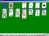 Microsoft Solitaire Windows Good Old Windows Solitaire