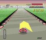 F-Zero SNES Fix your low speed problems going into dash zones!