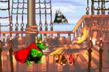 Donkey Kong Country Game Boy Advance King K. Rool wants revenge after many years since your first defeat... Do not let this happen