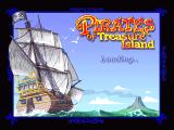 Pirates of Treasure Island Windows Loading screen